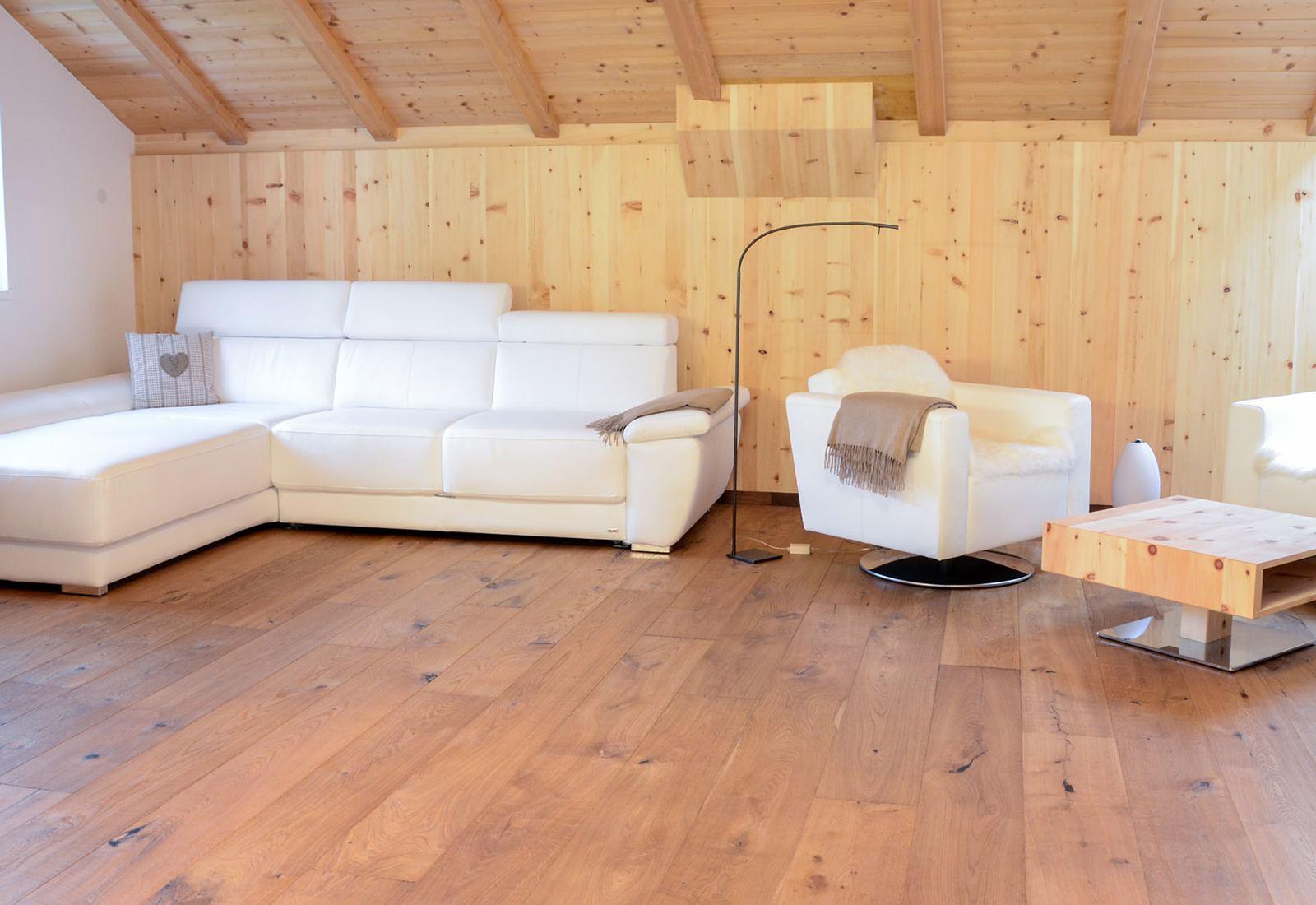 Tolle schlafzimmer mit dachschrage ausfuhrung - Wohnzimmer dachschrage ...
