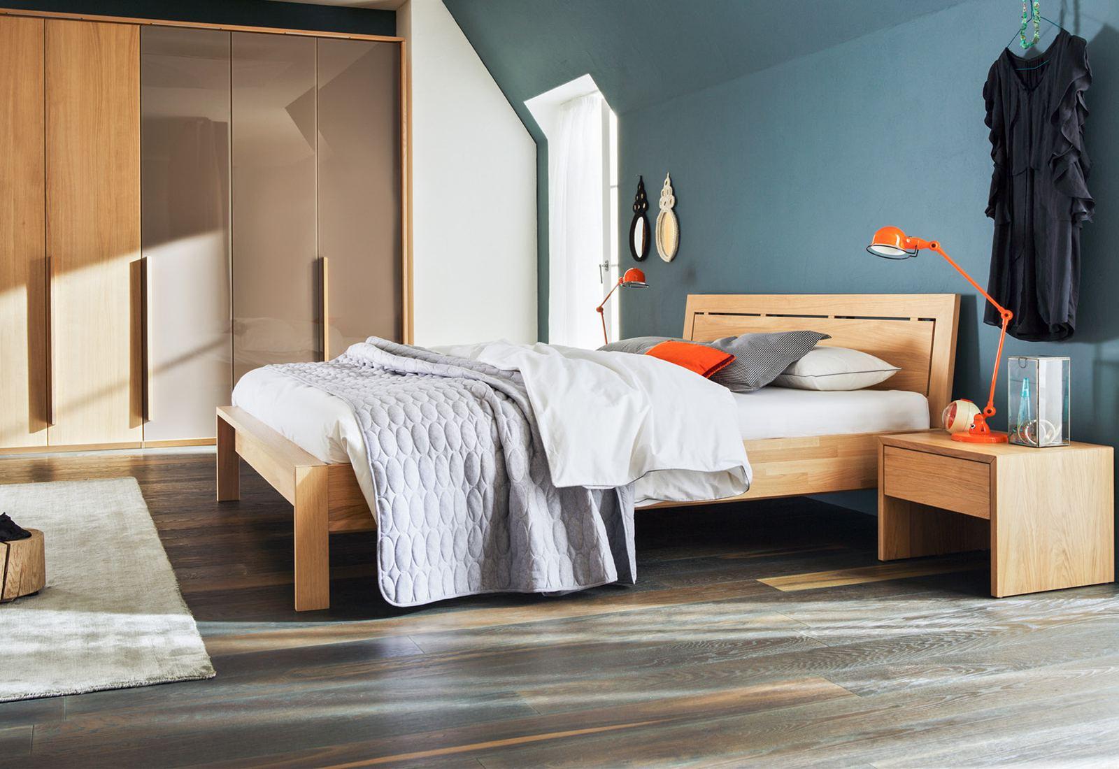 Camere da letto con mobili individuali di malfertheiner - Marchi camere da letto ...
