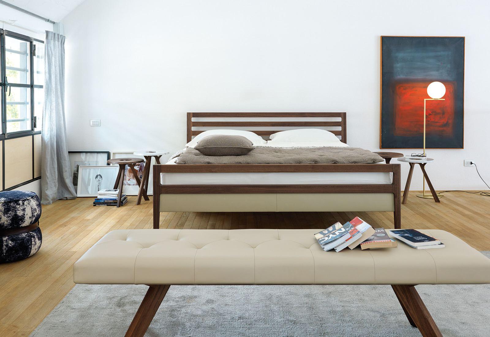 Camere da letto con mobili individuali di malfertheiner - Camere da letto da sogno ...