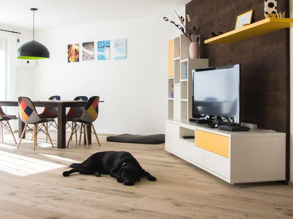 Küchenplanung U2013 Holz Trifft Moderne