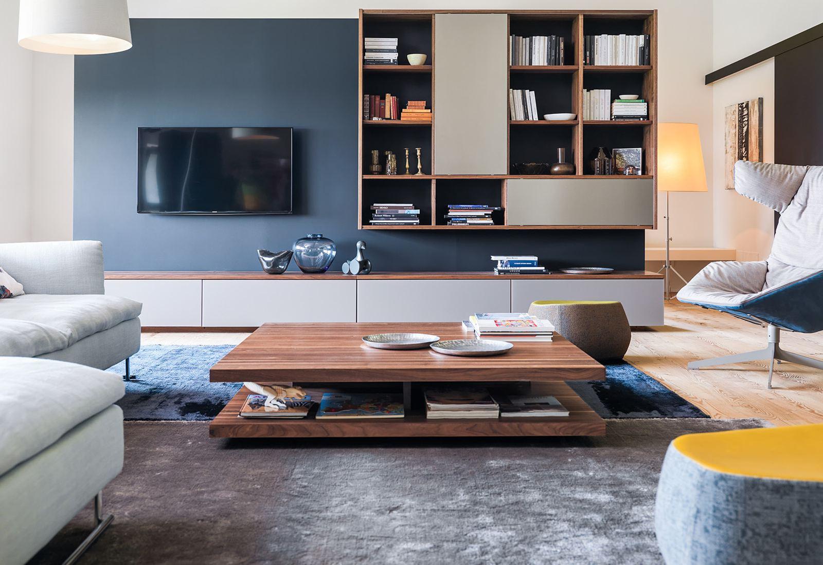 wohnzimmerz: inneneinrichtung wohnzimmer with modernes einrichten, Wohnzimmer dekoo